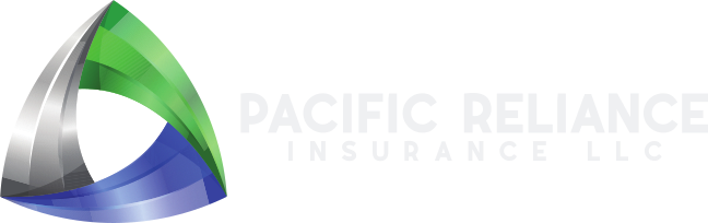 Pacific Reliance Insurance Logo